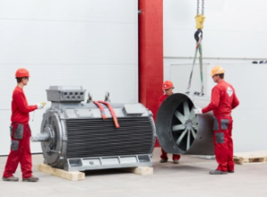 electric motor manufacturers in europe