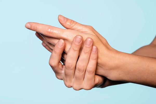 ciste ruky